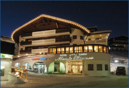 Hotel Garni Monte Bianco Ischgl