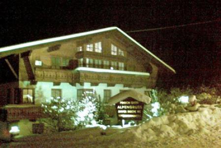 Haus Alpengruss Sankt Leonhard