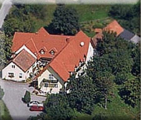 Pension Loipersdorf