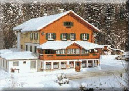 Gasthof / Restaurant Bad Aussee