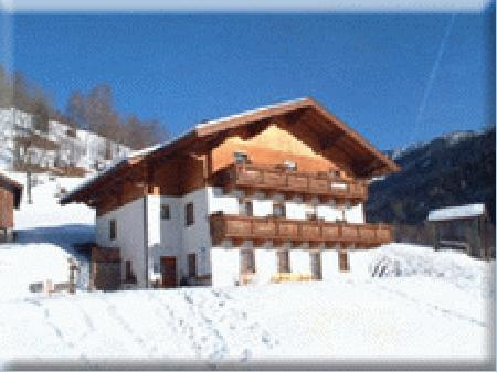 Appartement Ferienwohnung Appartements Hartlbauer_winter