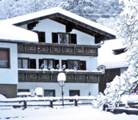 Pension Obervellach
