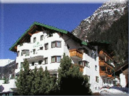 Hotel Ferien Resort Lärchenhof_winter