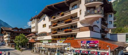 Sporthotel Strass Mayrhofen