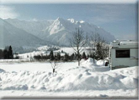 Camping Camping Seespitz_winter