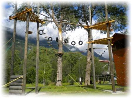 Sport-Erlebnis-Camp Obervellach