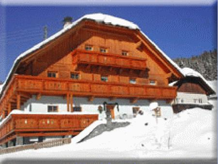 Holiday apartment Mauterndorf
