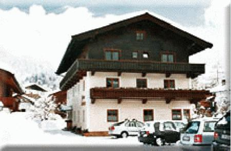 Pension Pension Schmidinger_winter