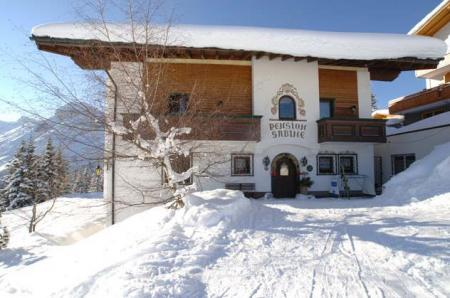 Pension Oberlech am Arlberg