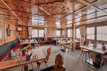 Sporthotel  Enzian **** Zürs am Arlberg