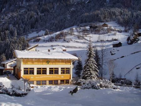 Jugendherberge Tyrol Jerzens