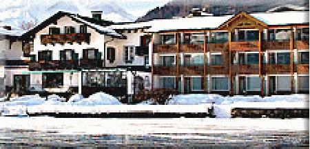 Seehotel & Seevilla Freiberg Zell am See