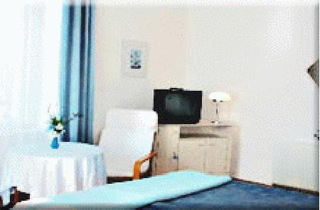 Hotel Pension Rosenvilla Bad Radkersburg