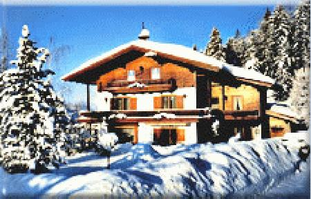 Privatvermieter Landhaus Teufl_winter