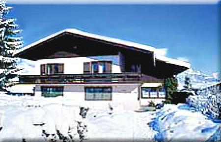 Appartement Ferienwohnung Landhaus Sonneck_winter
