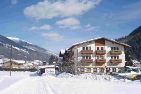 Appartement Ferienwohnung Appartement Pension Garni Schranz_winter