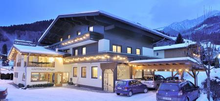 Gästehaus Steger Kaprun