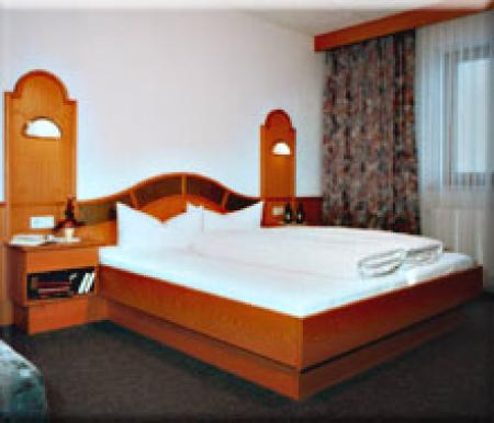Hotel Hotel Pension Romantica_winter