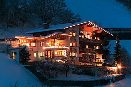 Hotel Garni Bergwelt See Paznaun