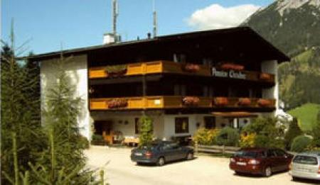 Pension Achenkirch