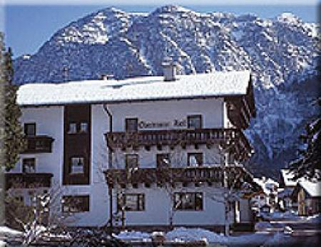 pension Obertraun