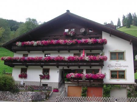 Haus Lärchenbrunn Gerlos