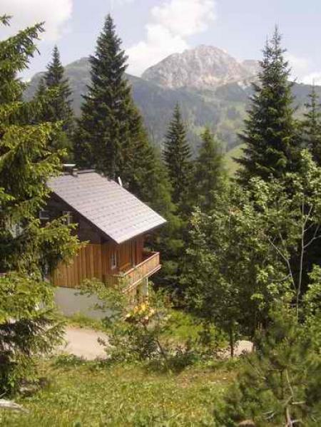 Haus Erika Hermagor