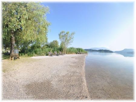 Ferienwohnungen und Bungalows am Faaker See - KARGLHOF Faak am See