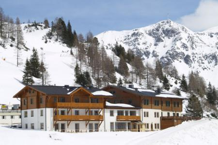 АППАРТАМЕНТ ОТДЫХА Hotel - Pension Weningeralm_winter