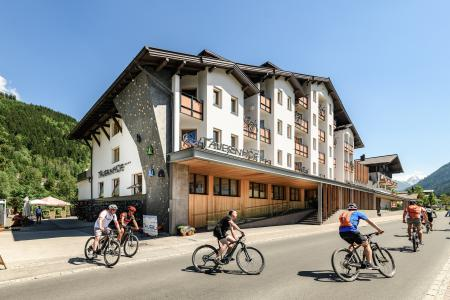 Hotel FUNSPORT-, BIKE- UND SKIHOTELANLAGE TAUERNHOF****_winter