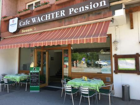 Pensionaatti Pension Wachter_winter