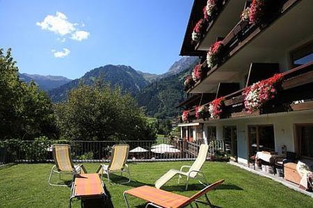 Relax und Vitalhotel Adler St. Anton im Montafon