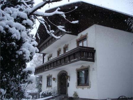 Frühstückspension Helmhof Salzburg