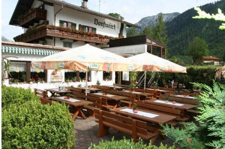 Hostal / Restaurant Pertisau