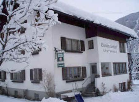 Lienharterhof Obertilliach