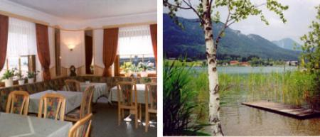 Pension Weissensee