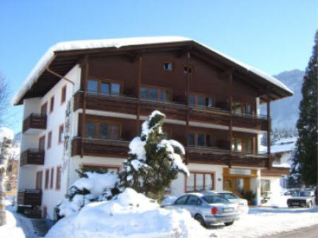 Pension Reith im Alpbachtal