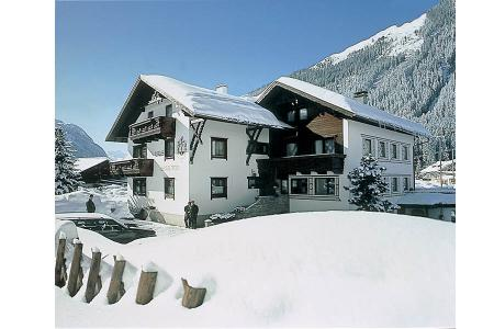 Pension Kaunertal