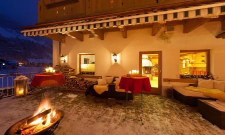 Hotel Stacklerhof Neustift