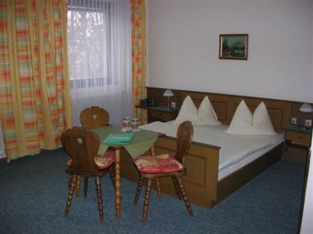 Bed & Breakfast Pension Maria_winter