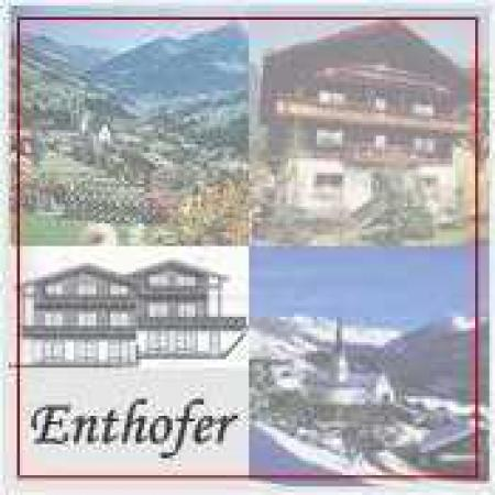 Apartman Fam. Enthofer - Chalets/Apartments_winter