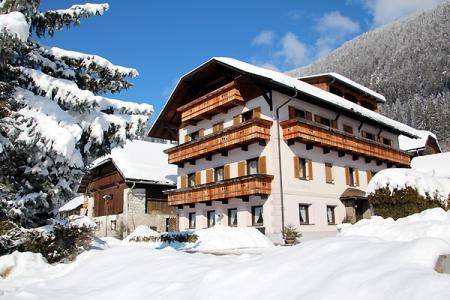 Ferienhof Hoffmann Weissensee