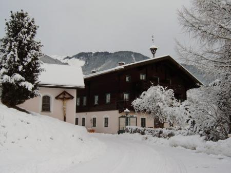 Pension Schachernhof Mittersill