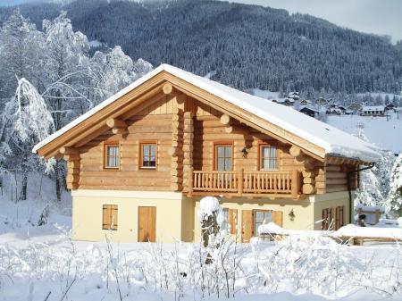 Haus Wildbach Bad Kleinkirchheim