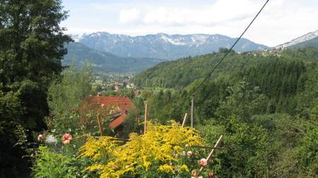 Ferienhaus Kühlwein Bad Goisern