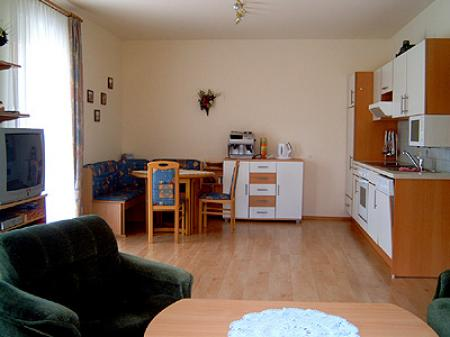 appartement de vacances  Bad Waltersdorf