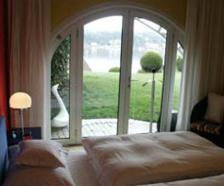 Holiday apartment Velden