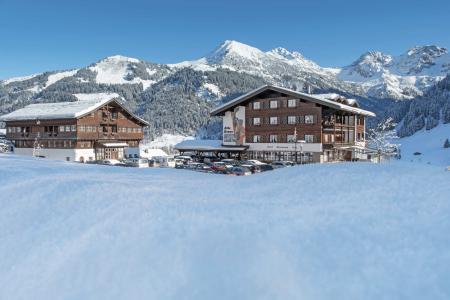 Hotel Alte Krone Mittelberg