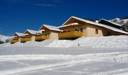 Ferienhäuser Fidele Mölltaler Großkirchheim