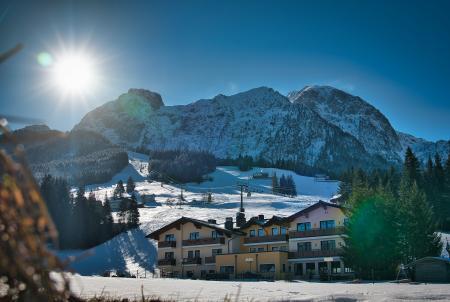 Landhotel Gasthaus Traunstein Abtenau